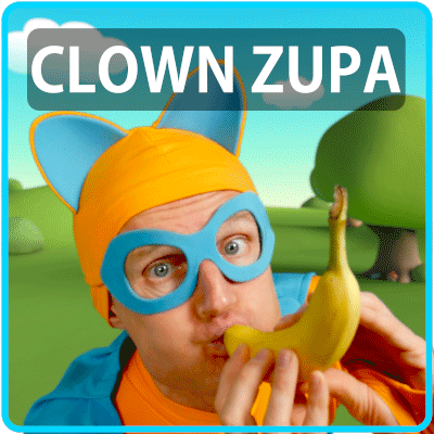 clown tirol zupa